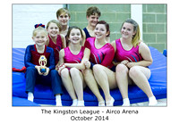Kingston League Oct 14